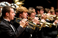 Gonzaga's Wind Symphony at the Fox Theatre